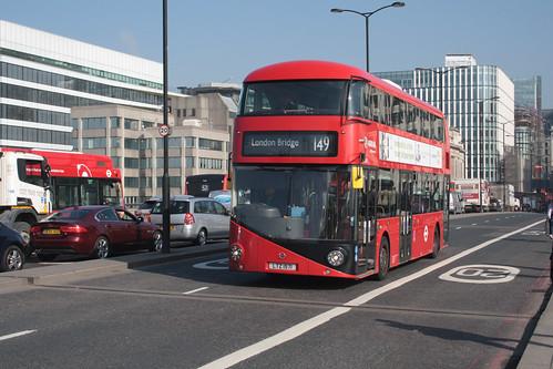 Arriva London LT571 LTZ1571