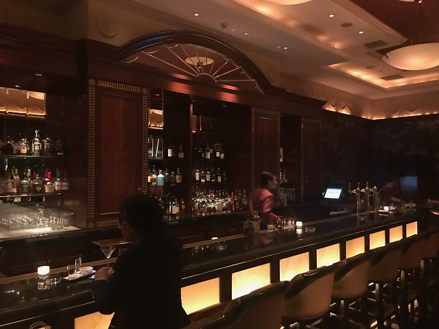Bar Westin Tokyo