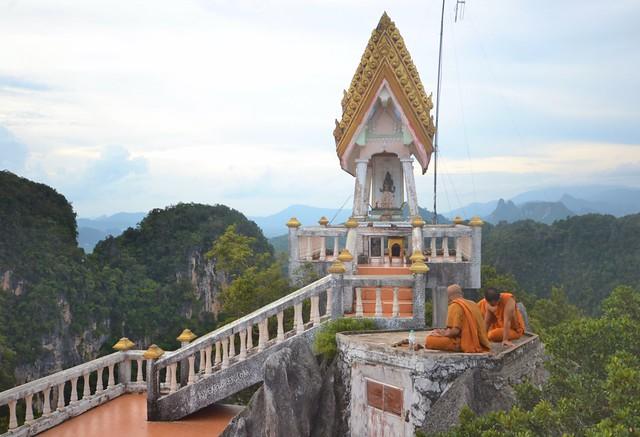 pak-up hostel krabi thailand