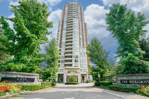 Unit 802 - 6838 Station Hill Drive for Sophia Gee