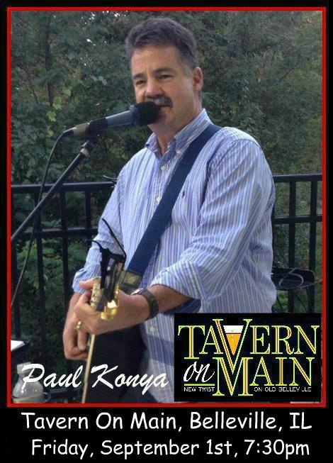 Paul Konya 9-1-17