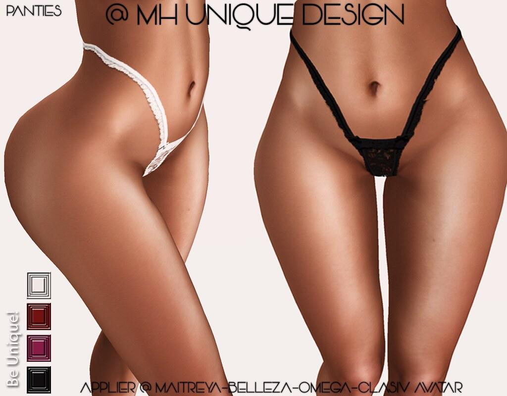 MH-Panties-Applier -Collection - SecondLifeHub.com