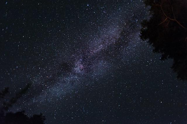 Magenta Night, Nikon D700, AF Nikkor 24mm f/2.8D