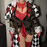 Showgirls with Ongina Glen Alen Jazmun Moni 113