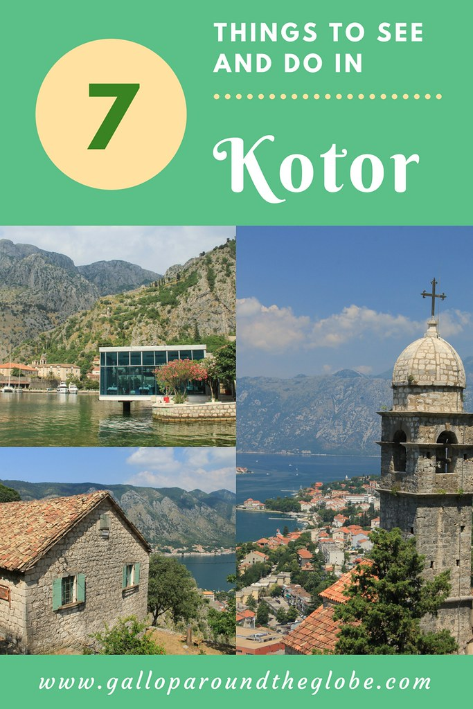 7 Things to See and Do in Kotor