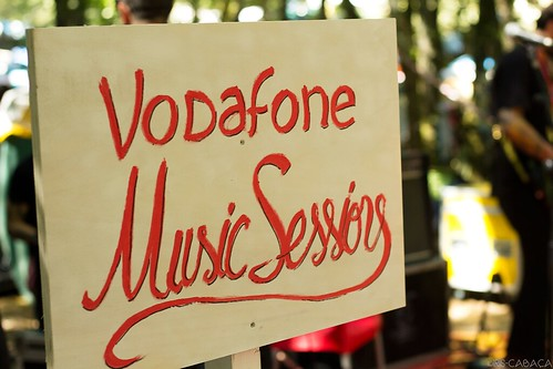 Vodafone Music Sessions @ Vodafone Paredes de Coura 2017