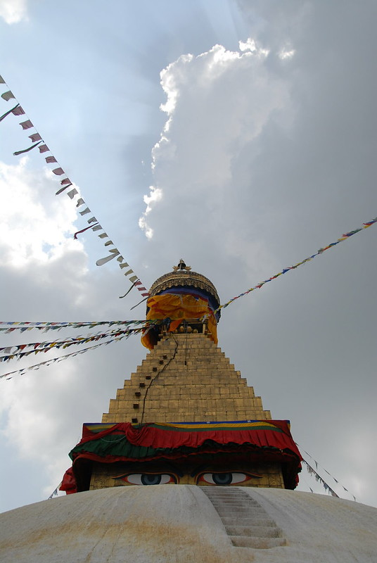 Nepal, Island Peak, 2007