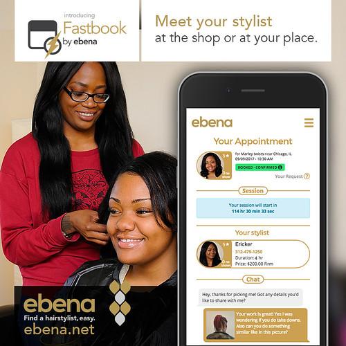 Ebena Fastbook