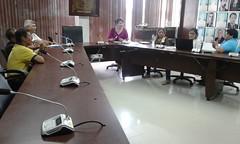 Alcaldía de Chone organiza campaña de Salud Interinstitucional