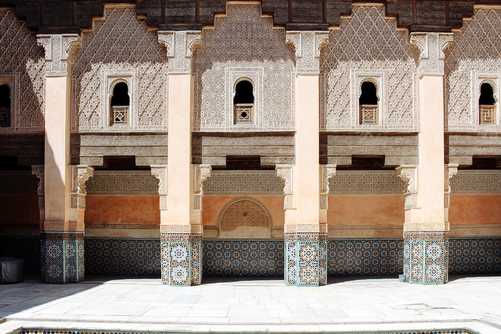 Marrakech - kisses,vera-3