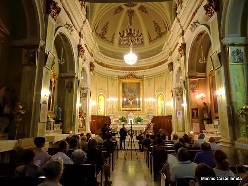 musica antica ensemble bariantiqua