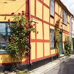 Ystad, July 13,2017