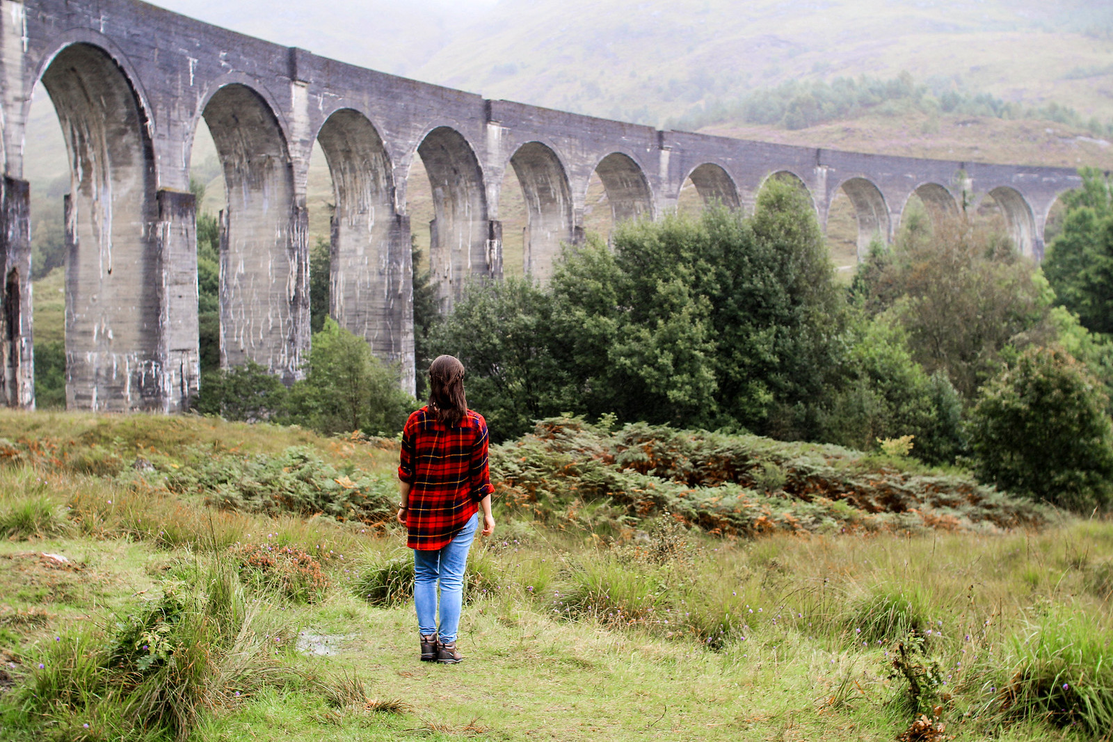 Top things to do in Fort William Scotland