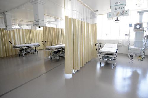 30/08/2017. Inauguração de 99 novos leitos do Hospital Célio de Castro/Barreiro. Fotos: Amira Hissa/PBH