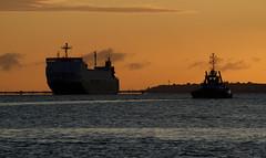 Cobelfret Ferries