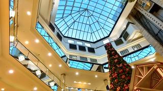 X'mas on Diamond Mall