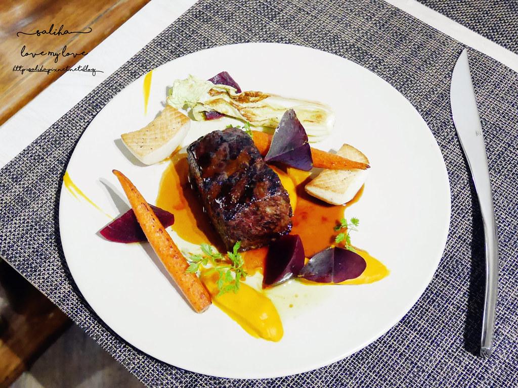 台北藝文餐廳推薦藝集生活西餐排餐下午茶風味料理 (27)