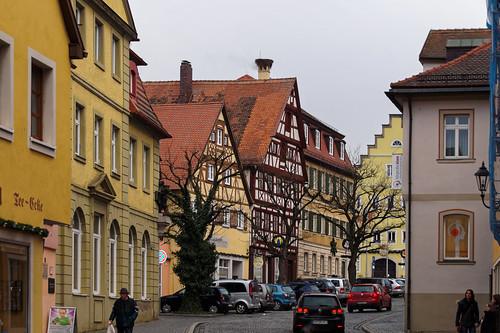 Untere Torstraße, Feuchtwangen