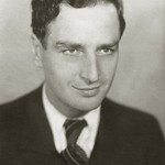 1947-48 Ernst Kelcher Lehrer Kreuzen sw