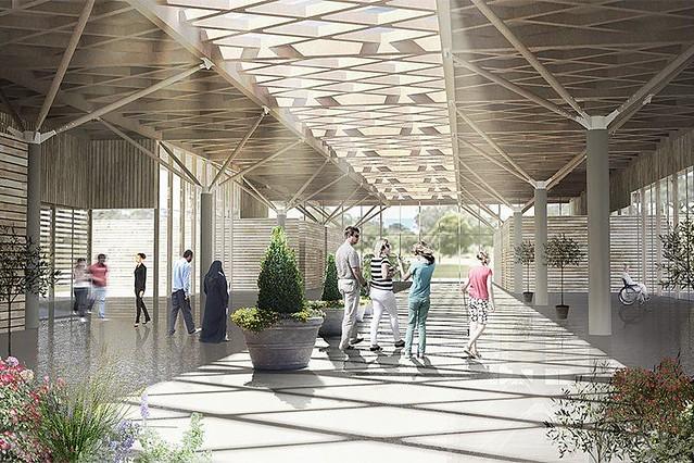 RHS Bridgewater plans