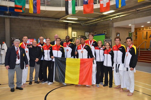 2017_JKA World Championship