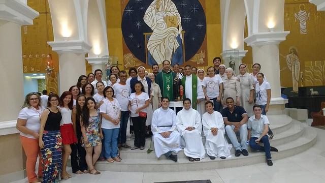 Missão Vicentina em Pau dos Ferros