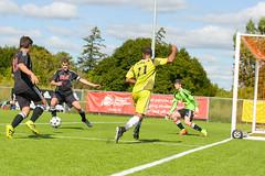 Men's Soccer vs. St. Lawrence_-22