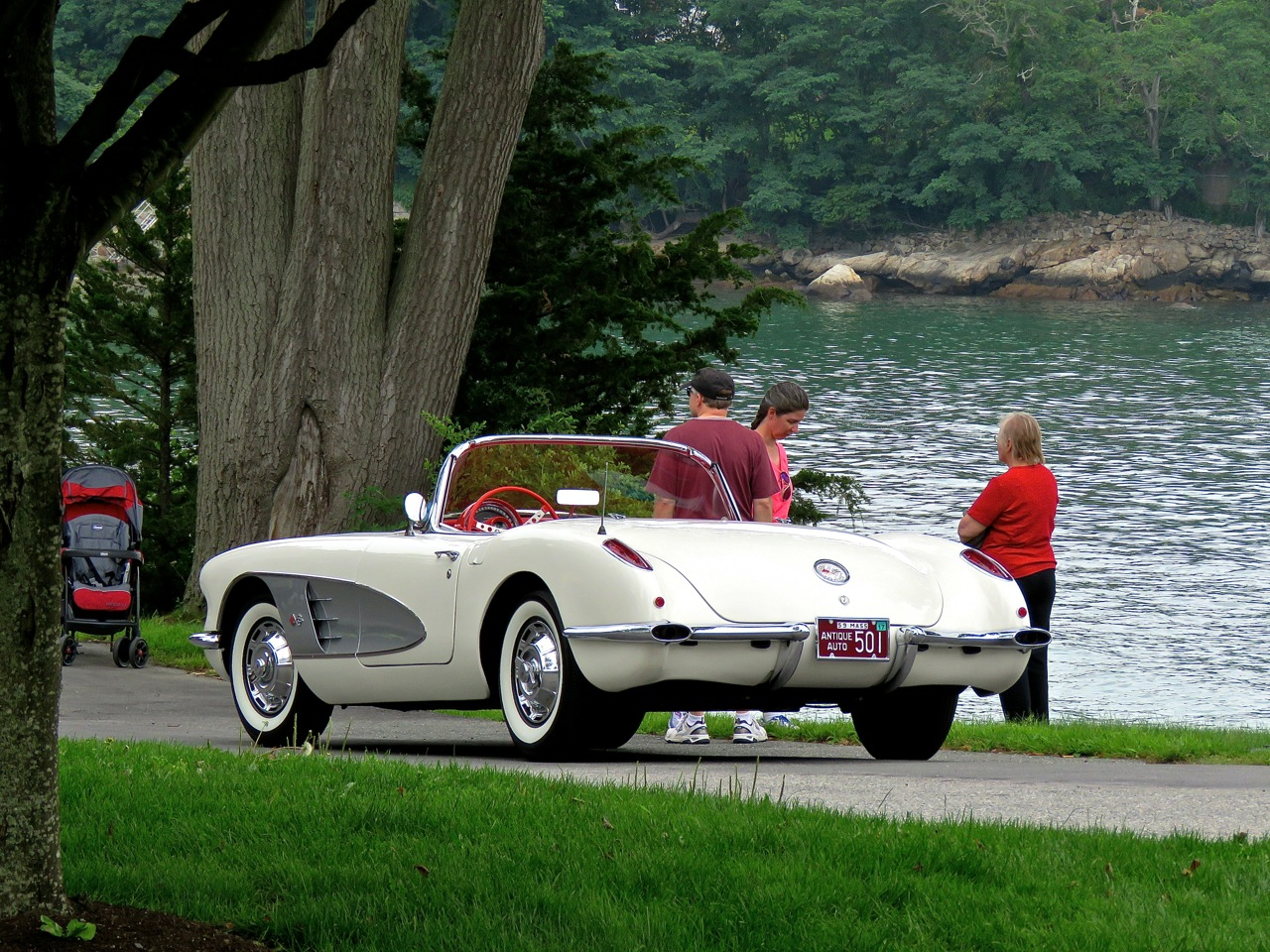 Corvette C1 Misselwood