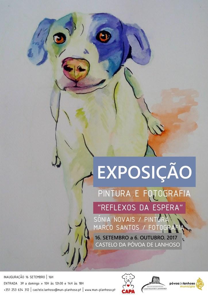 Cartaz expo CAPA