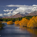 Lake Tekapo by Robin Black Photography