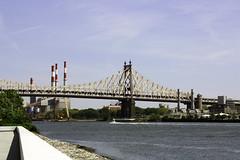 Fifty Ninth Street Bridge