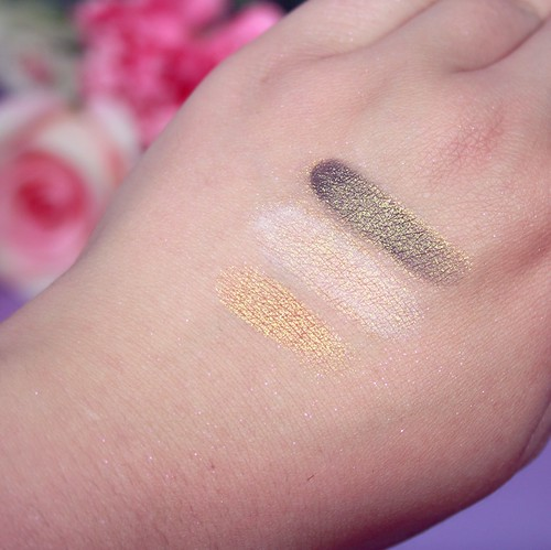 Revue Glitter Bomb Too Faced - Big or not to big12