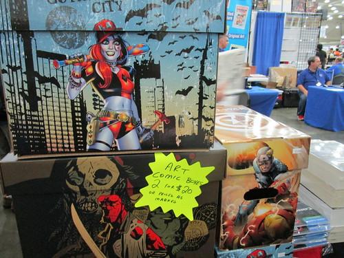 Baltimore Comic-Con, September 23, 2017