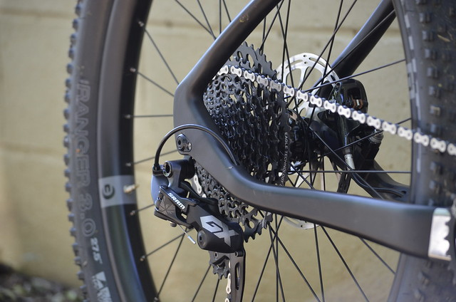 Photo:SRAM GX Eagle Cassette By Glory Cycles