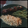 #Asian #Chicken #kabob #skewers #BBQ #KamadoJoe #homemade #CucinaDelloZio -