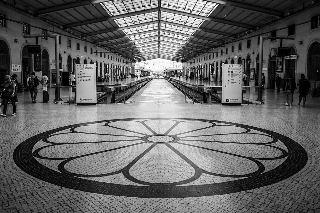 Lisbon Santa Apolónia 01