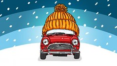 Top 6 Tips on Preparing Your Vehicle For Winter