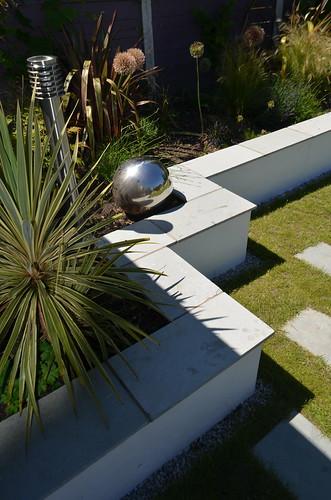 Garden design Godalming