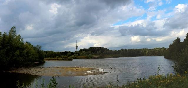 Tilburg: Northern Lake