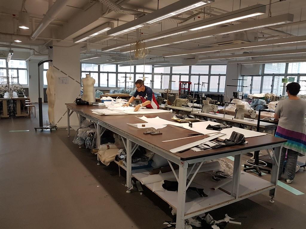 HK CITA Textile Center