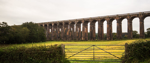 Ouse Valley Viaduct From Balcombe Road.jpg