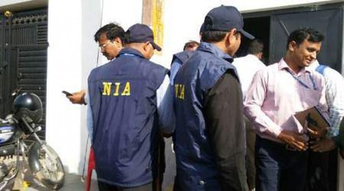 Indian NIA'S Raids Leave Valley Businesses Apprehensive