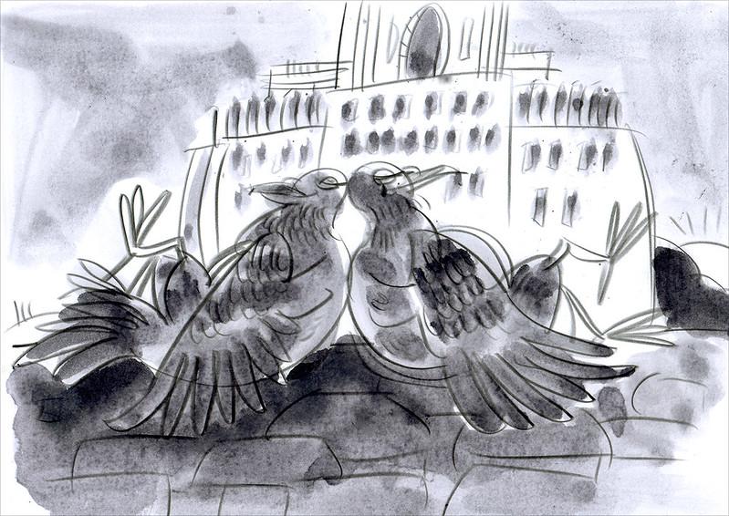 ленивые-голубцы