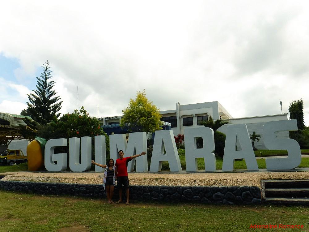 I Love Guimaras