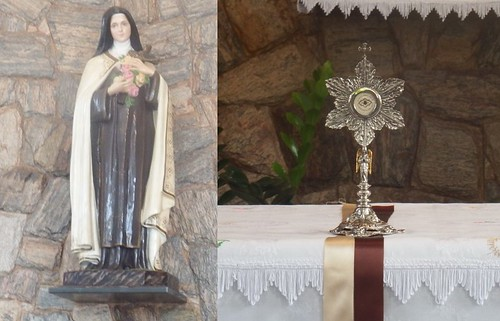 Missa de Santa Teresinha