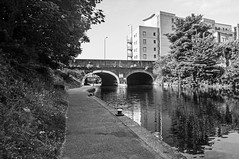 Commercial Road Bridge