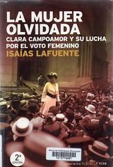 Isaías Lafuente, La mujer olvidada