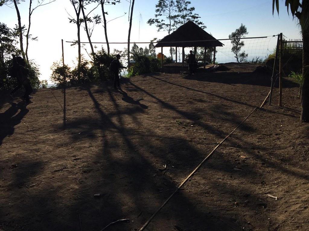 bali volcano batur 巴杜爾火山06