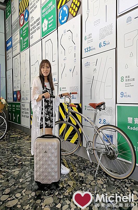 Kadda Hotel 璽賓行旅 單車飯店