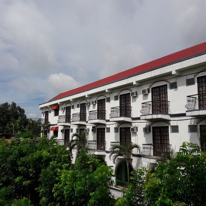 Tayo Na Sa Antipolo
